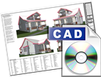 CAD Construction Documents