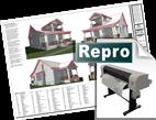 Reproducible Construction Documents