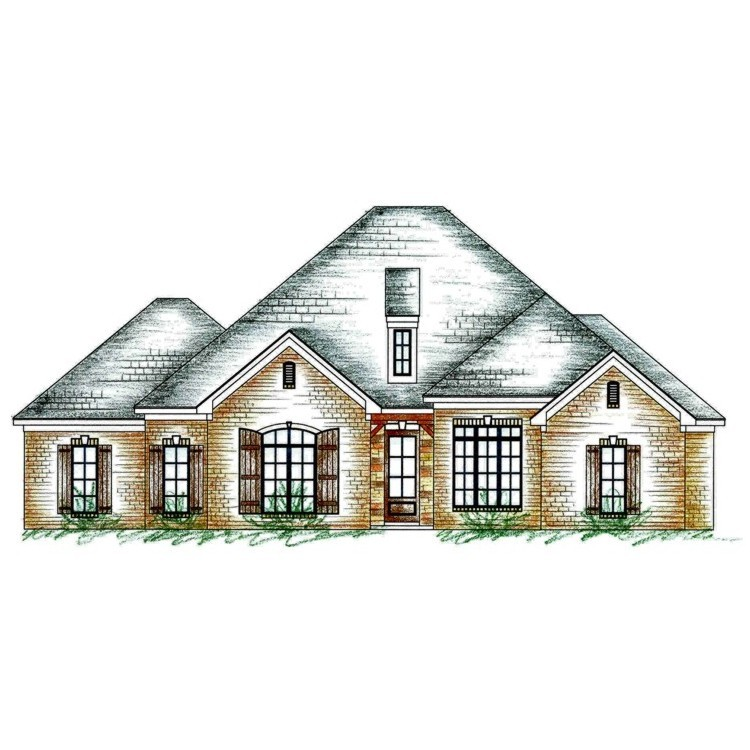 View Plans - Custom Home Designs