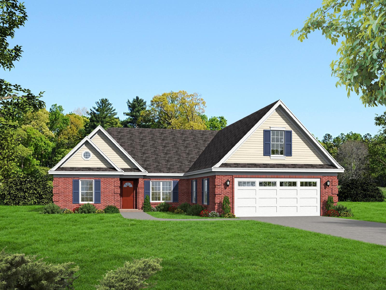 Legacy Homes Floor Plans | Legacy Home Plans